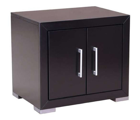 Formations - 2 Door Nightstand