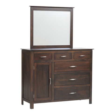 Highland Park - Dressing Chest Mirror