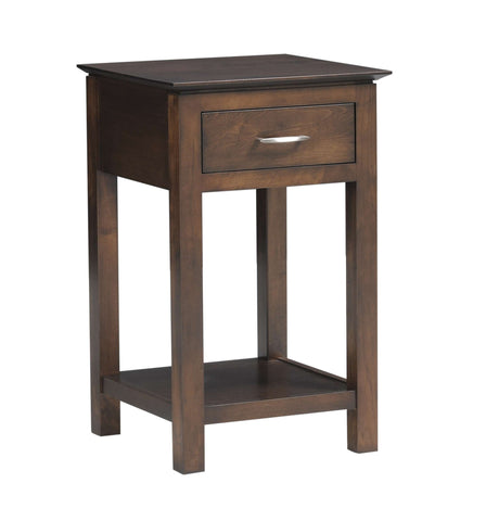 Highland Park - Open Nightstand