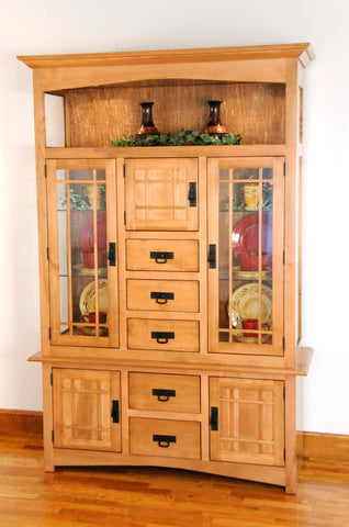 Copy of Sierra Vista Hutch