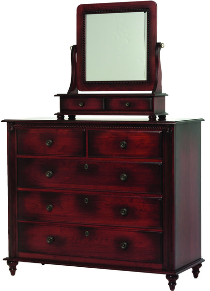 Für Elise - Dressing Chest Mirror