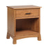 Catalina Nightstand with 1 Drawer