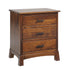 Catalina Nightstand with 3 Drawers