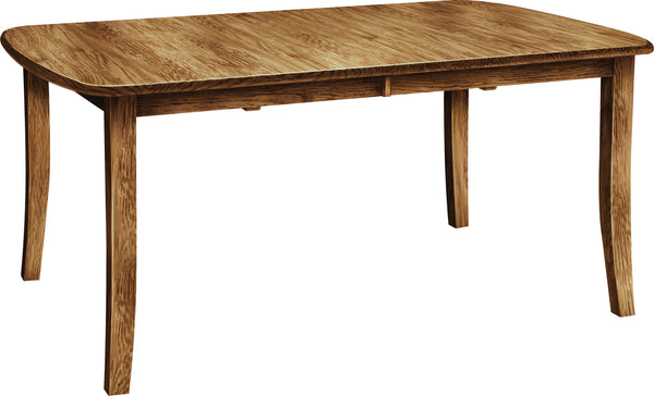 Economy Old World Banquet Table