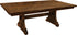 Trueman Trestle Table