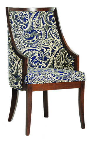 Uptown Arm Chair