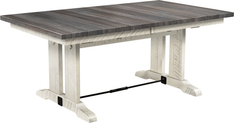 Wakefield Trestle Table