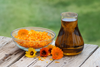 Benefits of Calendula Oil