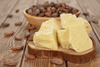 The Benefits of Cocoa Butter on Skin and Hair