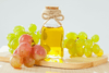 Grapeseed Oil for Hair and Skin