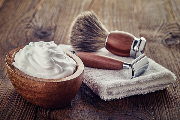 Shaving soap vs cream: What's the difference?