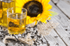 9 Benefits of Sunflower Oil on Skin and Hair