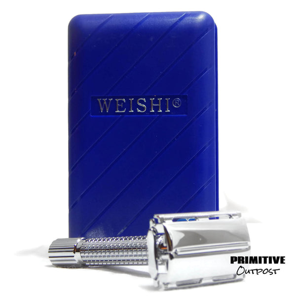 Weishi Double Edge Razor