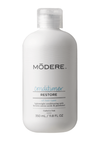 Modere Conditioner for all hair types