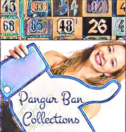 Pangur Ban Collections