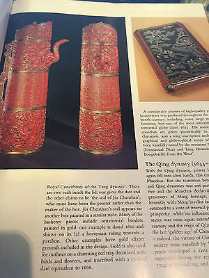 Lacquer : An International History and Illustrated Survey (1984, Hardcover)