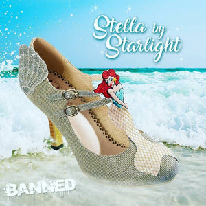 Stella by Starlight Vintage Shoes