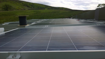 Solar Power in Yorkshire?