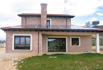 A neighbour from Sotillo (Spain) won the fight against Ibedrola with his 16 Solar Panels