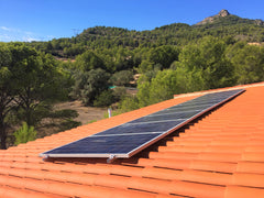 Catalan Adventure Mora D'Ebre Solar