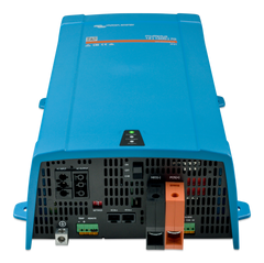 MultiPlus 500VA - 1600VA victrin inverter charger