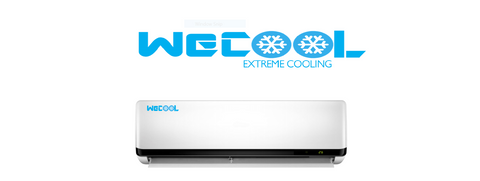 wecool dc air conditioner