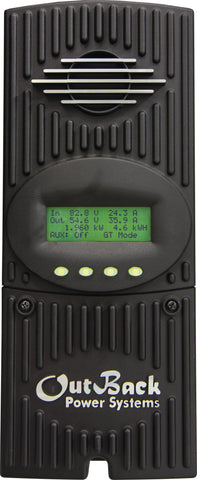 FlexMax60 60 amps solar charge controller Outback Power