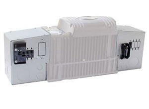 FW250 enclosure for renewable applications
