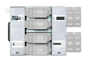 Enclosure AC and DC applications
