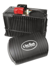 marine and mobile inverter charger