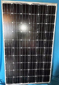 BRITISH MADE, SUN SOLAR 260W MONO CRYSTALLINE  SOLAR PANELS ONLY £159 - Gratisolar