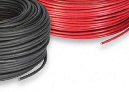 4mm Solar Cable KBE - xerogrid