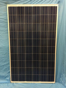 JAP6-60-255/3BB Solar Panel 255W Silver Solar Panel MCS Approved £99.95 incl VAT