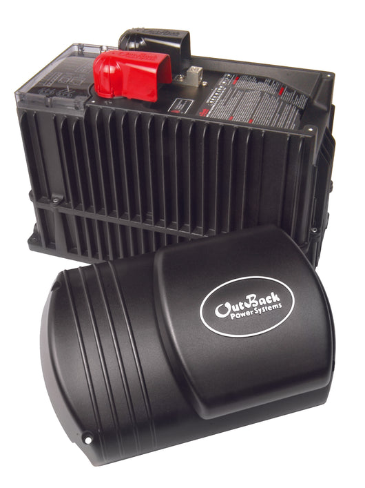 Outback Power 48 Volt Special Offer  FXR2348E Sealed Inverter Charger - xerogrid