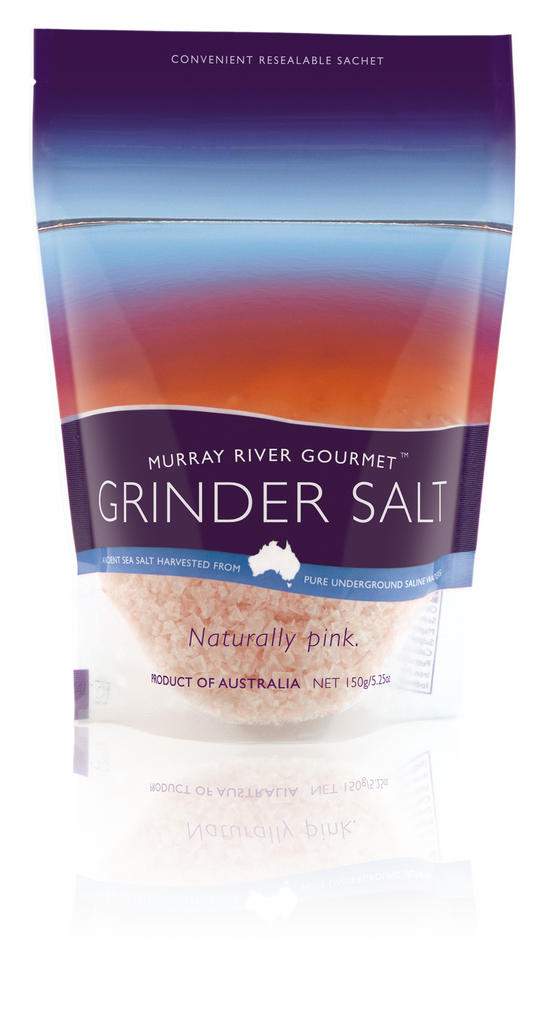 Murray River Pouch Grinder Refill 150g