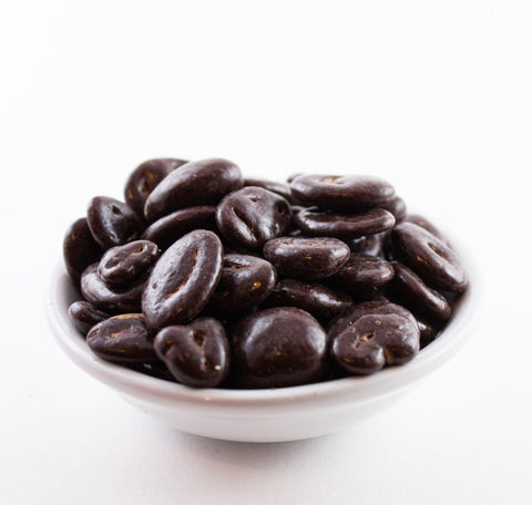 Dark Chocolate Coated Pumpkin Seeds 100g