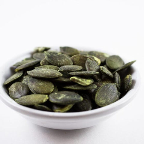 APSC Roasted Pumpkin Seeds 100g