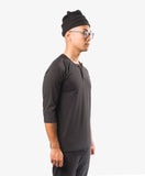All Day Chef Shirt Black
