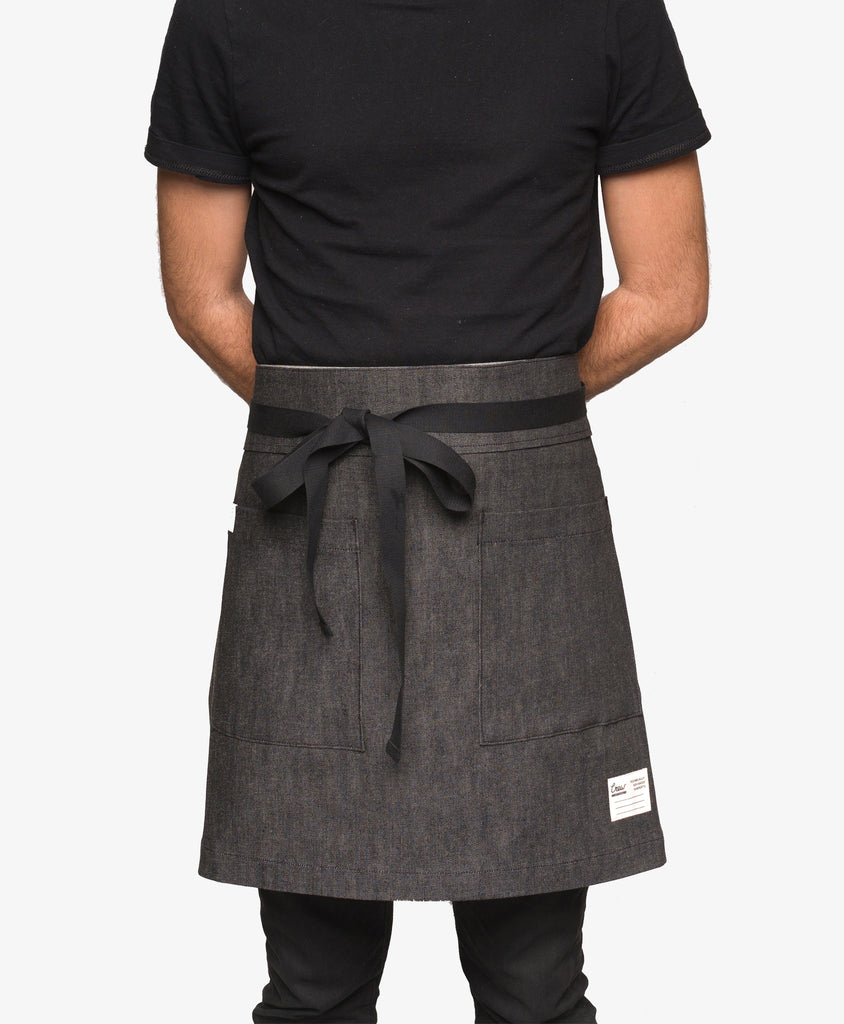 Black Hawk Bistro Apron