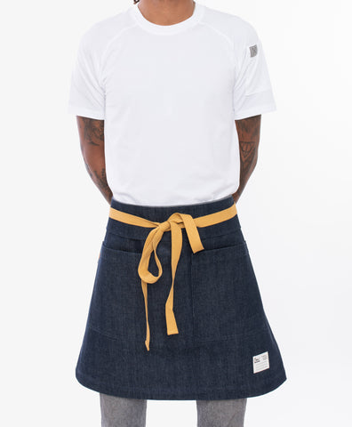 Crew Apparel golden goose Bistro Apron