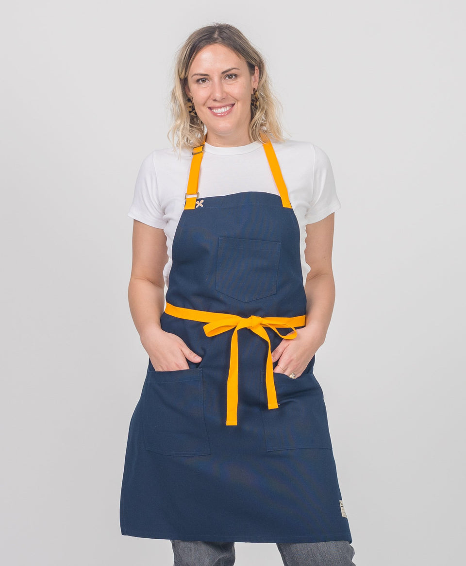 Crew Apparel Blue Apron