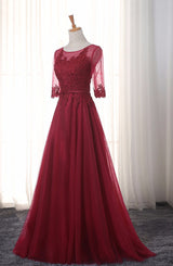 Elegant Chiffon  Mother of the Bride Dresses at Bling Brides Bouquet online Bridal Store