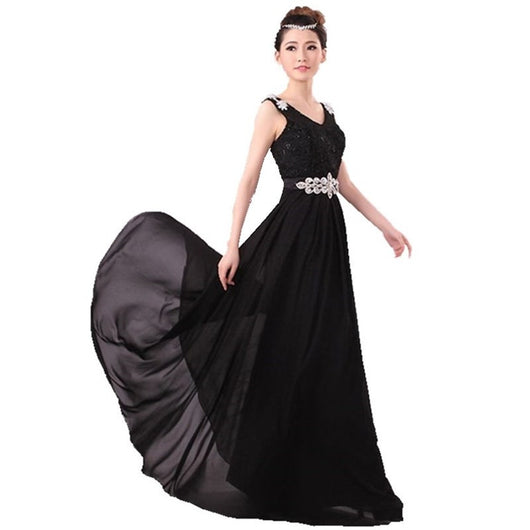 Bridesmaid Formal Party Evening dress at Bling Brides Bouquet online Bridal Store