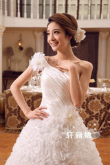 Princess bridal dress formal wedding dresses at Bling Brides Bouquet online Bridal Store