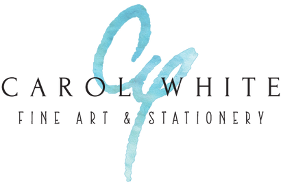 Carol White Fine Art & Stationery