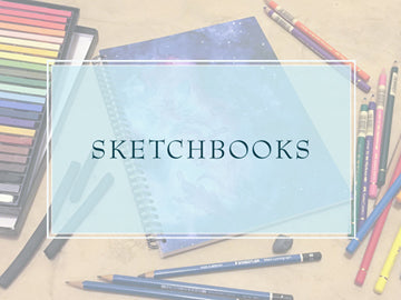 sketchbooks collection