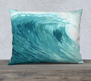 "Vitality Pillowcase – 26"" x 20"""