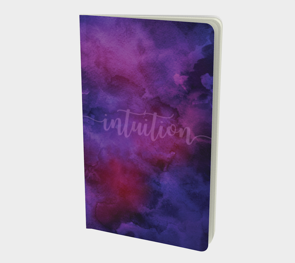 Intuition Notebook Small