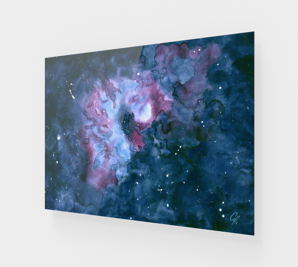 Nebular Dream Acrylic Prints