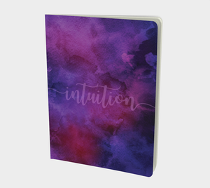 Intuition Notebook Large